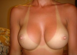 Such perfect tits amateur photo