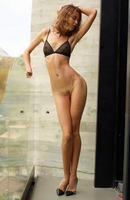 Hegre-Art model Alya.