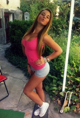 Picture featuring amazing teen (18+).
