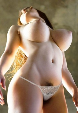Beautiful asian lingerie in a hot pussy photo.